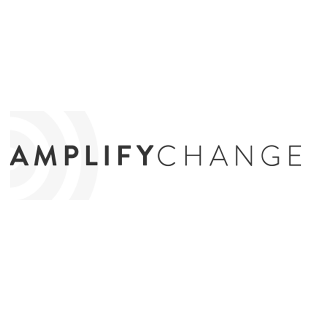 Amplify Change